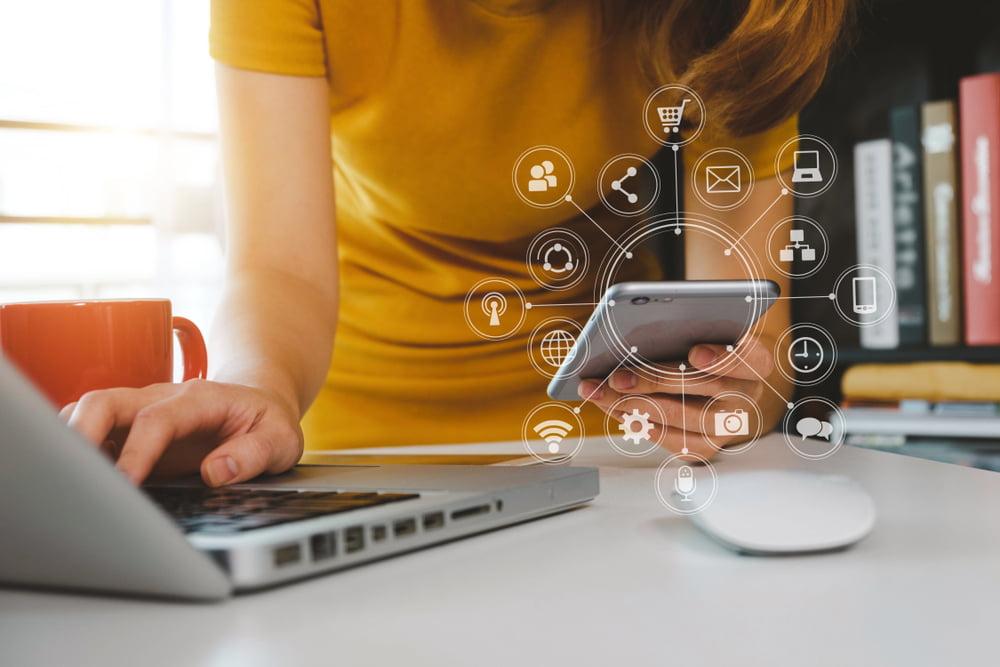 Optimizar e-commerce para móviles: las 3 razones por las que es indispensable