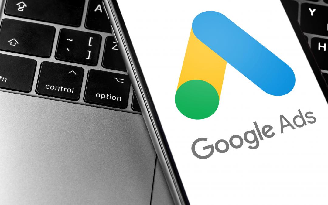 ¿Por qué debería mi negocio anunciarse en Google?