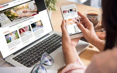 5 elementos que debes incluir en el homepage de tu tienda en línea