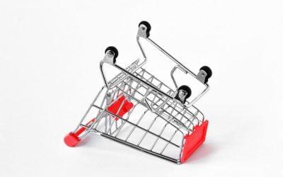 Como evitar los carritos abandonados en tu tienda en línea