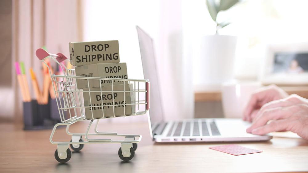 ¿Qué es el dropshipping y cuáles son sus beneficios?