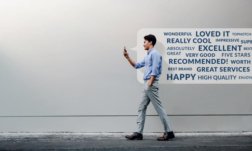3 formas efectivas para construir una reputación digital