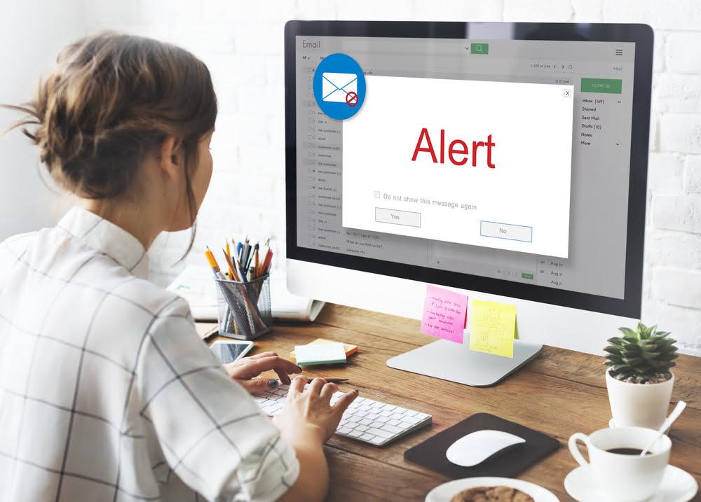 phishing y social listening